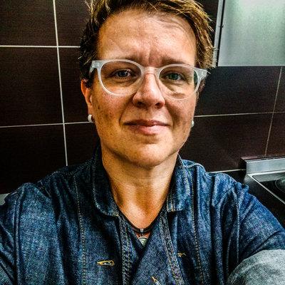 Profilbild von Anne-Liese