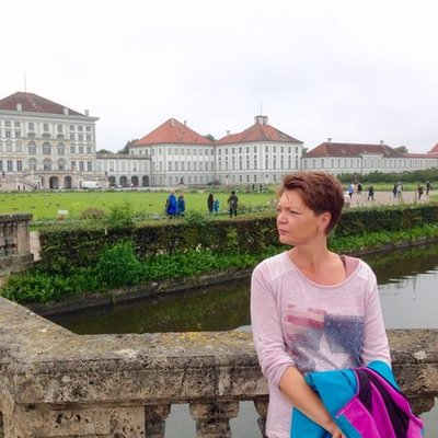Profilbild von Dortmunderin