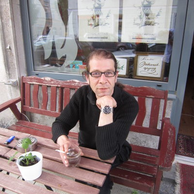 Profilbild von Thomas089
