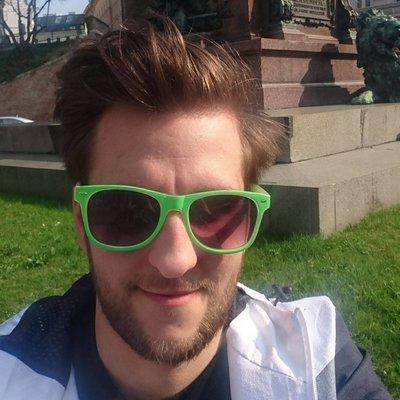 Profilbild von Florian-Alexander