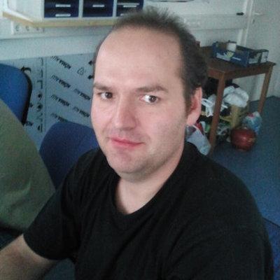 Profilbild von Wilfried77