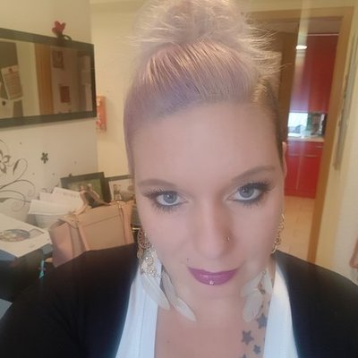 Profilbild von Nadine85