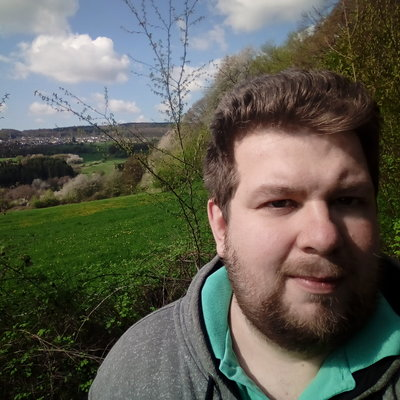 Profilbild von Zateda