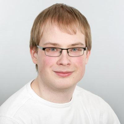 Profilbild von Syonel