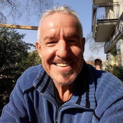 Profilbild von Bruce-Anthony
