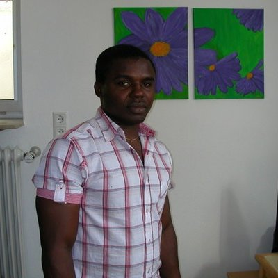 Profilbild von nwokeoma