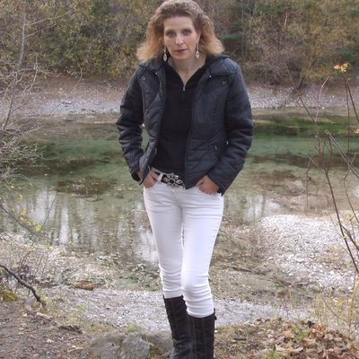 Profilbild von Angie77