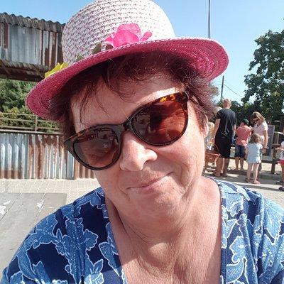Profilbild von Sabine59