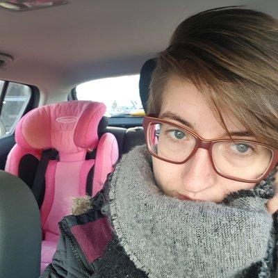 Profilbild von Grietje