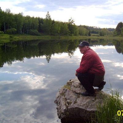Profilbild von Orni