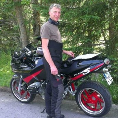 Profilbild von Motorradtour