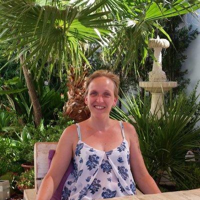 Profilbild von Sandra16