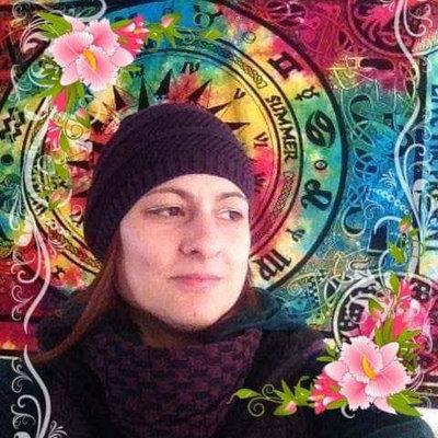 Profilbild von SonnenblumenElfe