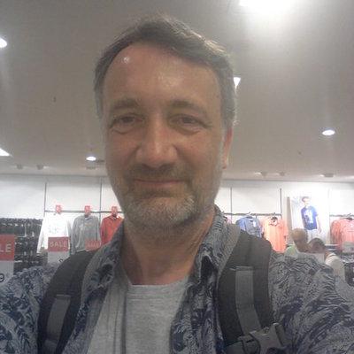 Profilbild von TanzMann
