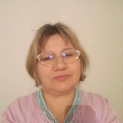 Profilbild von Tania