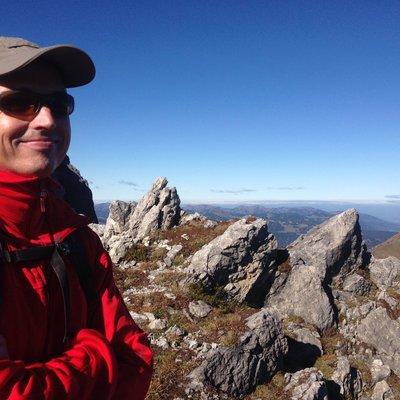 Profilbild von Bergblick2