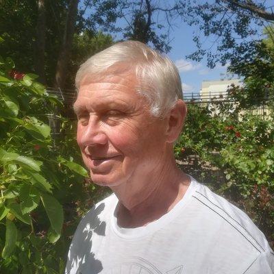 Profilbild von Bernd08