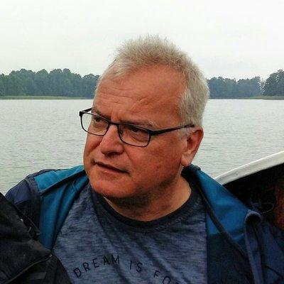 Profilbild von arudy