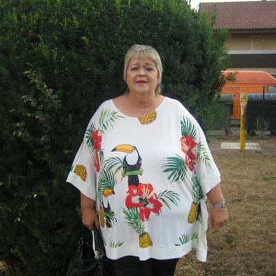 Profilbild von Pikdame