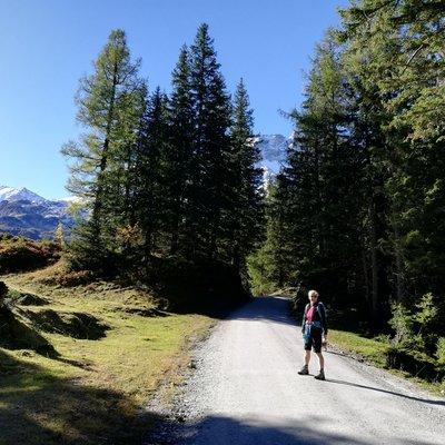 Profilbild von Mountain1
