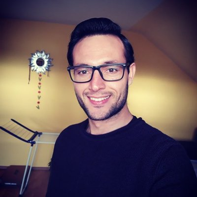 Profilbild von Farooq