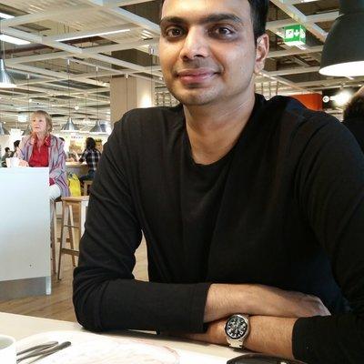 Profilbild von Sri