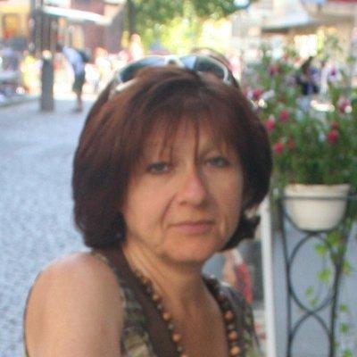 Profilbild von Mette