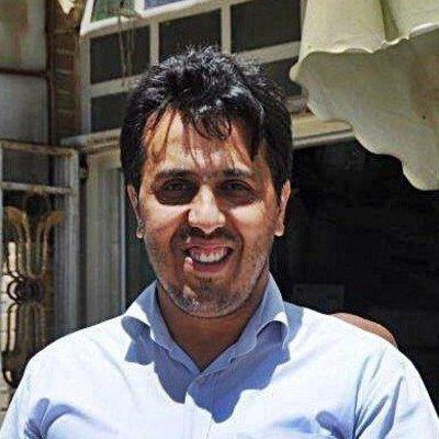 Profilbild von Homayun