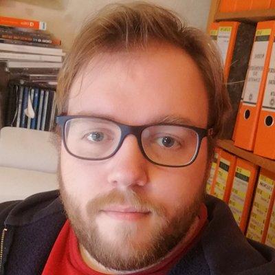 Profilbild von Tebth