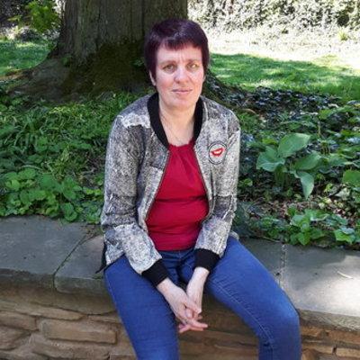 Profilbild von Blume1234