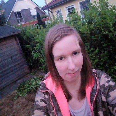 Profilbild von Alina13-03-1997