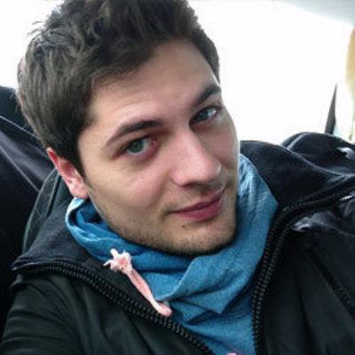 Profilbild von simon9099