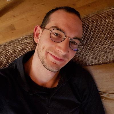 Profilbild von Daniel0305