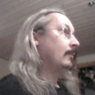 Profilbild von schmaler
