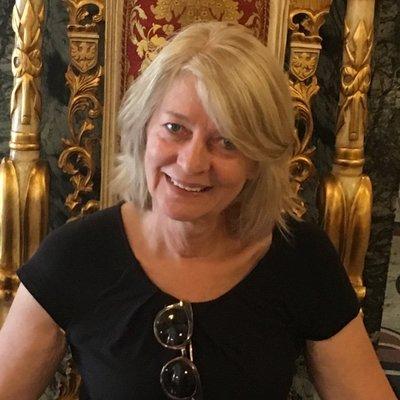 Profilbild von Lieblingsfrau