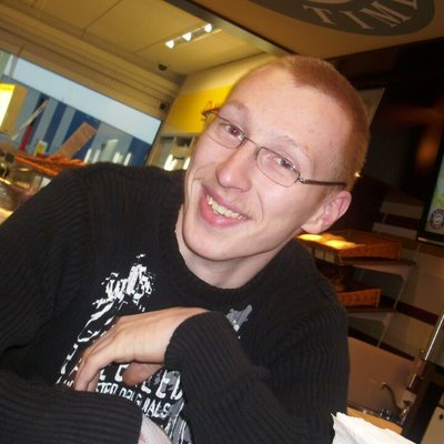 Profilbild von Thomas251186
