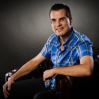 Profilbild von Danny-Blue