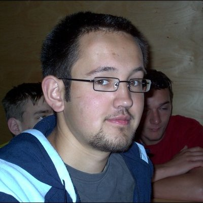 Profilbild von Jenzo