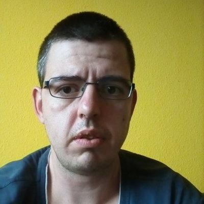Profilbild von Stefan1610