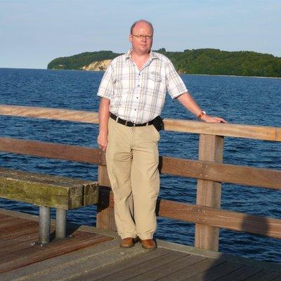 Profilbild von Binz