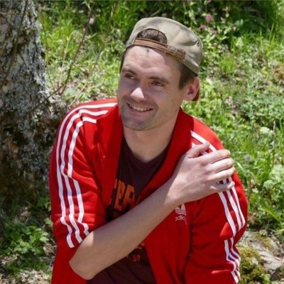 Profilbild von Tobias85