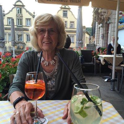 Profilbild von Heimgarten