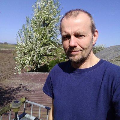 Profilbild von Rudolpho
