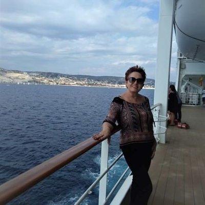 Profilbild von Irinka