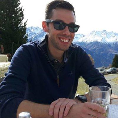 Profilbild von Martin128