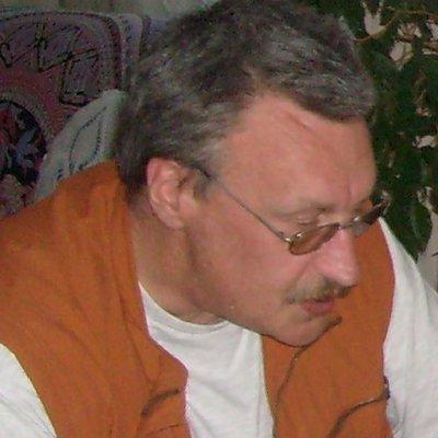 Profilbild von Helfried