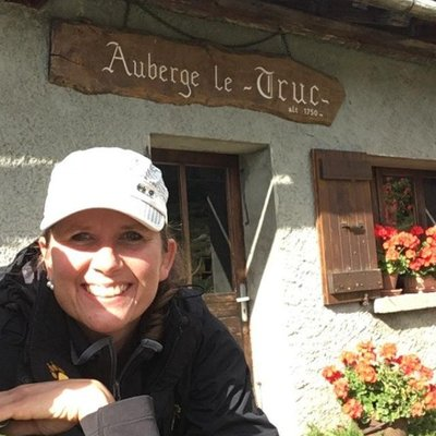 Profilbild von SueS