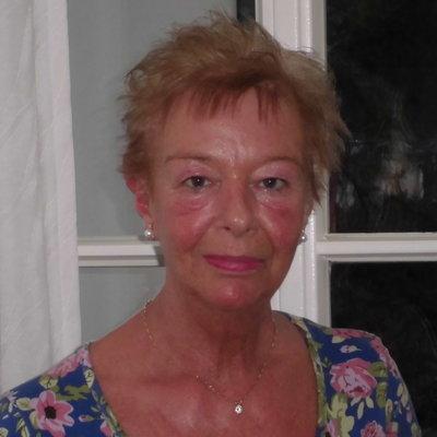Profilbild von Doris54
