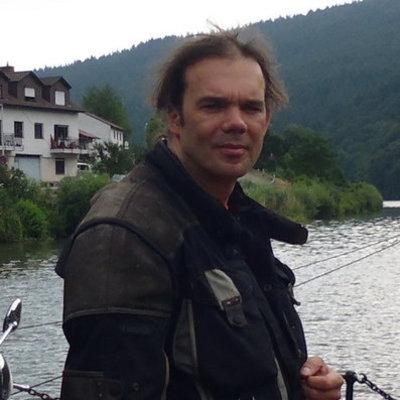 Profilbild von Strahlenmann