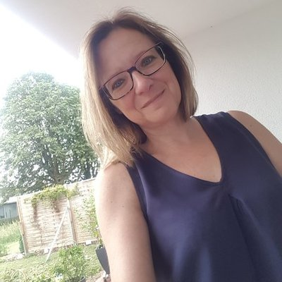 Profilbild von Simone52